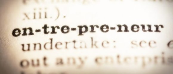 What does it take to be an entrepreneur