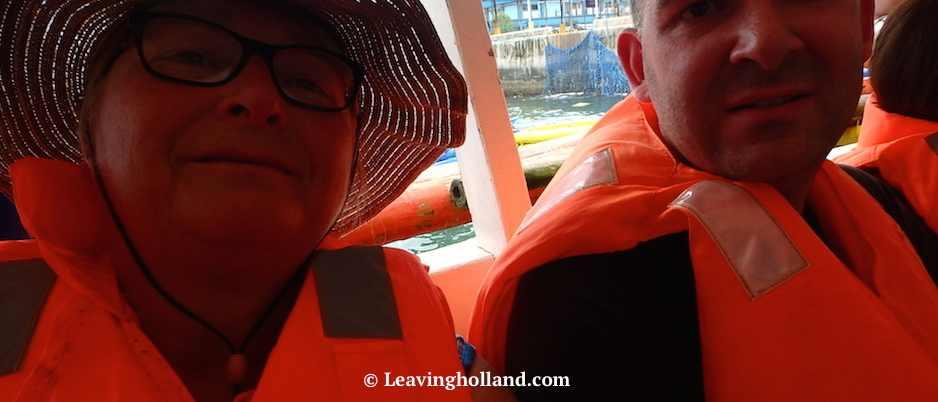 Ferry to Puerto Galera