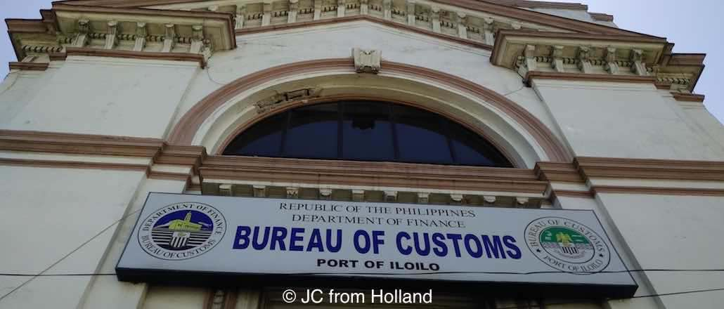Bureau of Immigration Iloilo