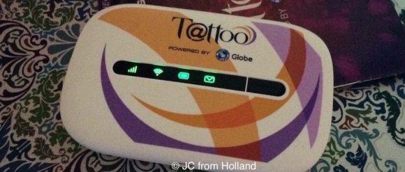 internet, Filipijnen, TV, telefoon, kosten