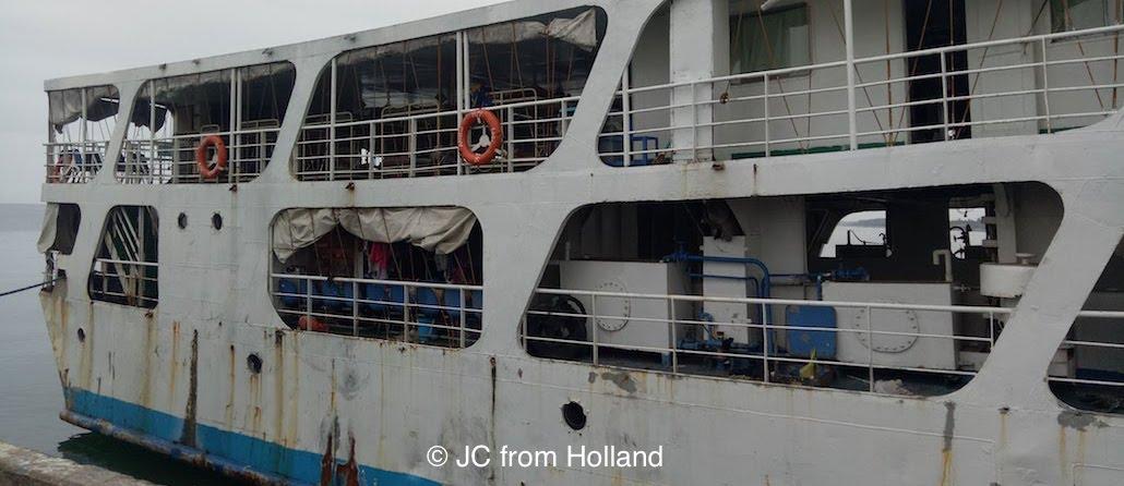 ferry, timetable, schedule, bohol, leyte, bato, hilongos, ubay