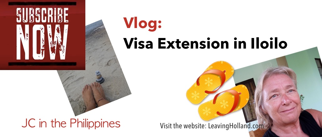tourist visa, extension, iloilo, dumaguete, express lane fee, philippines
