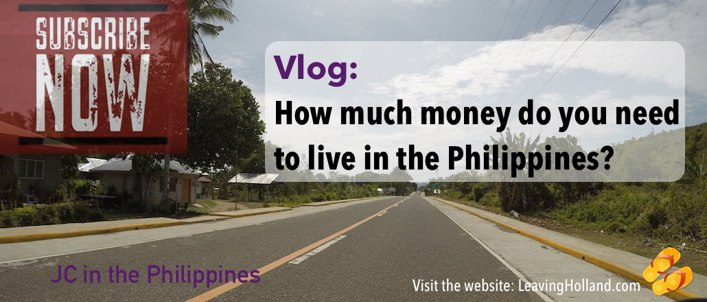 How, money, much, Philippines, cost of living, finances, budget, prices, 2018