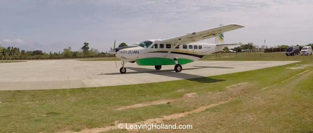 air Juan, flying, siquijor, cebu, tickets, times, days, prices, plane, airport, cessna,