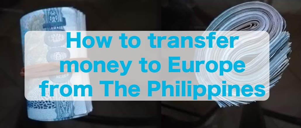 money, Philippines to Europe, transfer, how to, remittance, bank account, BDO, Optimum Traders, send money to Europe, Philippines wire transfer,