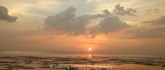 Siquijor Sunset, Solangon