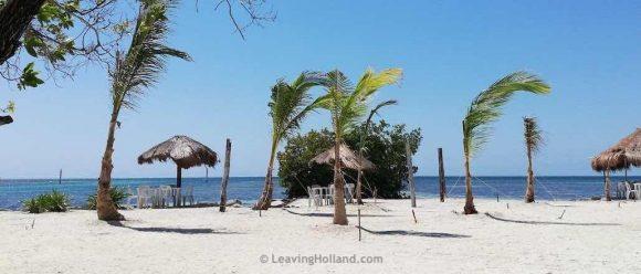 Travel Mexico COVID-19