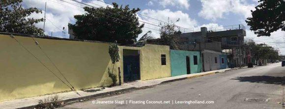 COVID19 Mexico Expat