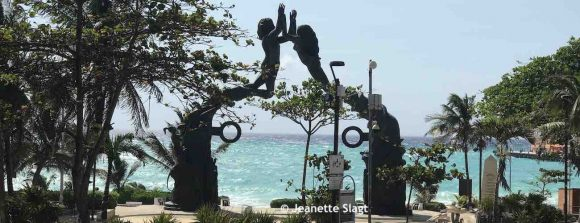 Playa del Carmen parking
