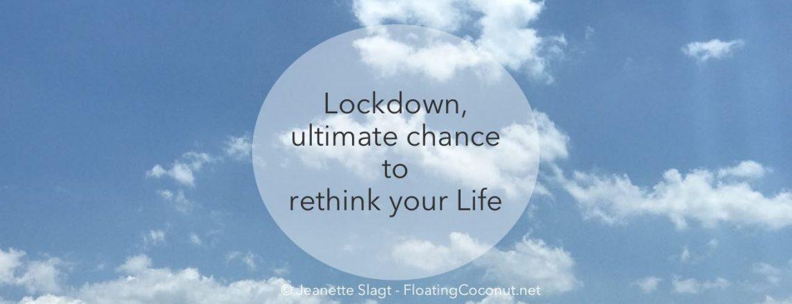 Lockdown rethink