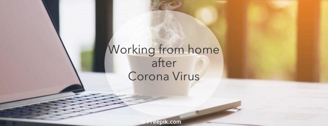 working from home , flexibel work, digital nomad