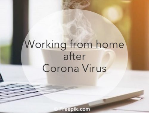 working from home , flexibel work, digital nomad