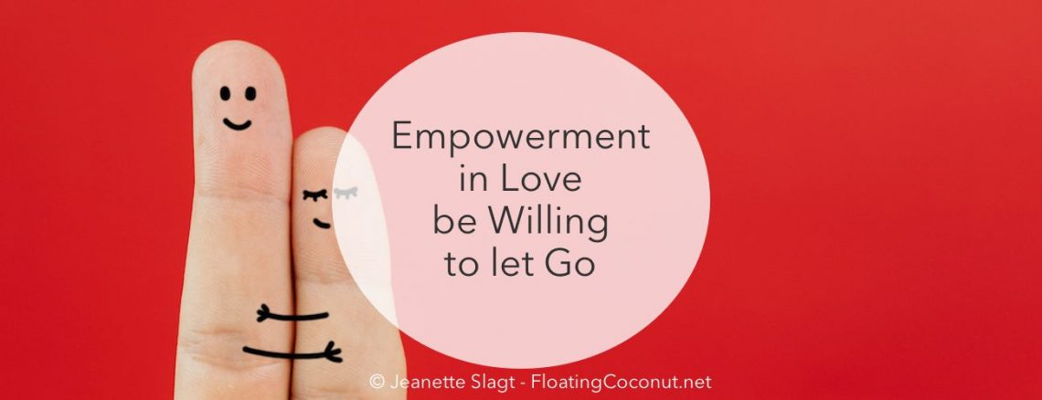be willing to let him go