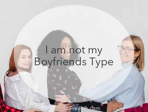 boyfriend type