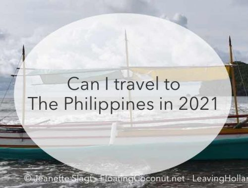 travel Philippines 2021