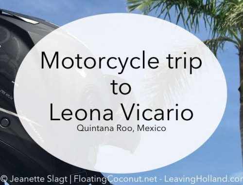 Leona Vicario, road trip, BMW G310 GS, BMW 850, Mexico, Riding Nomads, Yucatan, motorcycles