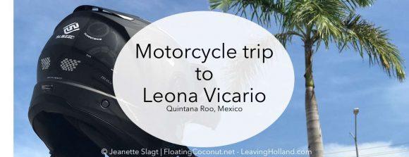 Leona Vicario, road trip, BMW G310 GS, BMW 850, Mexico, Riding Nomads, Yucatan, motorcycles