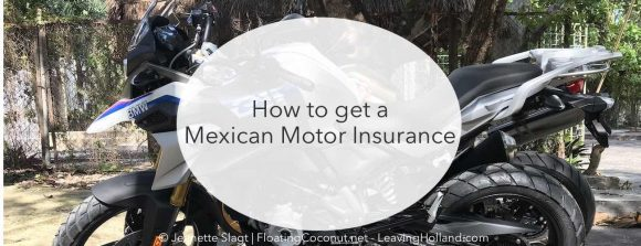motorcycle insurance Mexico