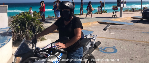 road trip mexico, motorcycle, riding nomad, lady rider, aventure, gpx routes,
