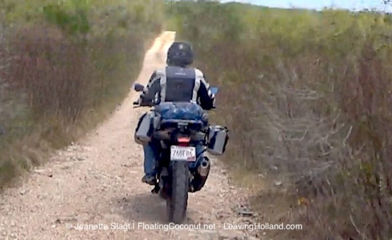 Motorcycle Road Trips